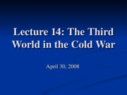 Lecture_14_Third_World
