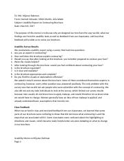 Usability Report Project 2.docx