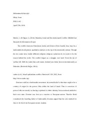 midterm reflection essay memorandum date to ami schiffbauer from  9 pages