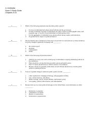 TX Study Guide for Exam 3 ... (1)(1).docx