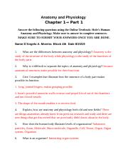 _Anatomy and Physiology Ch1;Part1.docx