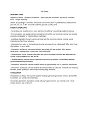the school uniform question outline summary the school uniform  2 pages 34 essay outline summary
