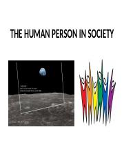 Topic 3. The Human Person in Society.ppt