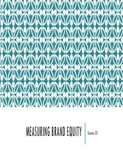 Measuring Brand Equity.pdf