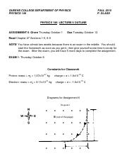 physics 146 lecture 6 outline.pdf