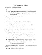 Geology final exam study guide.doc