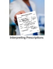 Interpreting Prescriptions Bb Jan 28-16.pptx