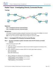4.3.2.5 Packet Tracer - Investigating Directly Connected Routes Instructions.pdf