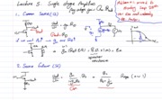 Lecture4_Single_stage_amps