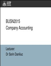 BUSN2015 Week 11 Lecture notes S12015 - 1 slide per page.pdf