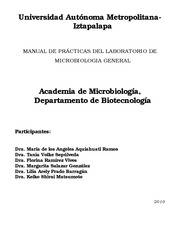 Manual de Laboratorio