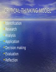 4c_CRITICAL_THINKING_MODEL_09.ppt