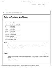 Review Test Submission_ Week 3 Quiz(jd) – General .