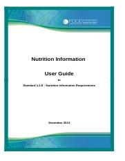 Userguide_Prescribed Nutrition Information Nov 13 Dec 2013.doc