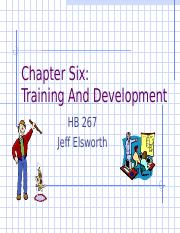 HB_267_training_and_development_posted.ppt
