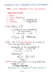 Lecture_14_Linear_independence_bases_and_dimension