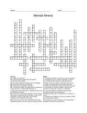 Mental_illness crossword puzzle day 3.docx