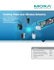 Application_Guidebook-Video-over-Wireless_Networks