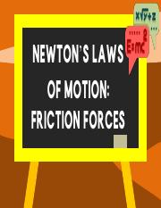 Friction Force.pdf