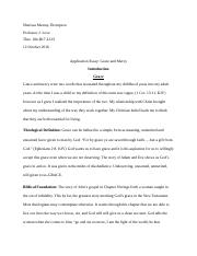 Application Theo Essay.docx