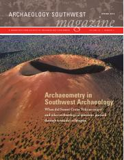 14 - Archeometry in Southwest Archaeology.pdf