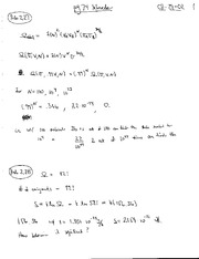 Thermal Physics Solutions CH 3 pg 22