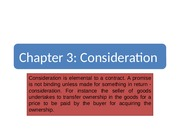Chapter 3_Consideration