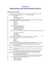 Business-Ethics-ADM2397-Chapter 5 Study Questions.docx