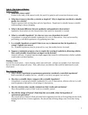 Text Book Questions & Answers Prentice Hall - 2009-10