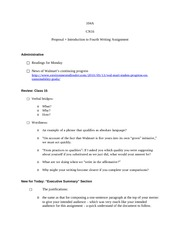 104A - CN16 - Proposal and Intro to Analytical Reading-1