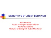 Disruptive_Student_Behavior