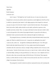 The Night Face-Up_ In-Class Essay.docx