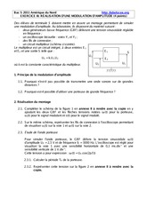 2011-AmNord-Spe-Exo3-Sujet-Modulation-4pts