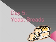 PP Yeast Breads