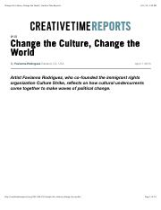 Change the Culture, Change the World .pdf