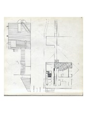 Hanselman House north elevation_plan