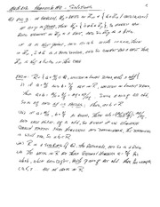 MATH 212 Assignment 8 Solutions