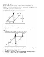 HW1 Solutions(1)