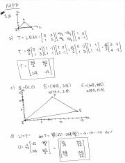 Midterm Practice Problems solutions