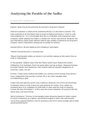 Analyzing_the_Parable_of_the_Sadhu-02_07_2006.doc