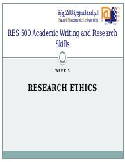 RES_500_-_W05_-_Research_Ethics_rev