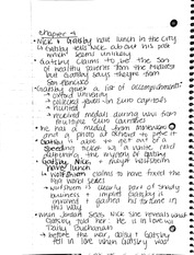 the american dream as portrayed in great gatsby essay View notes - the great gastby research paper outline from eng 175 at wake forest the great gatsby research paper thesis: fitzgerald portrayed the american dream as a life of hard work in.