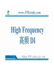4.PTEstudy DI-Hight Frequency.pdf