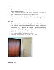 BT1 ASSIGNMENT (door,window&floor finishes).docx