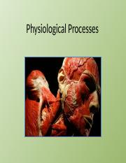 Physiological Processes.pptx