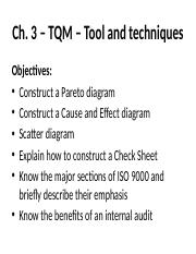 Ch_3_-_TQM_-_tools_and_techniques