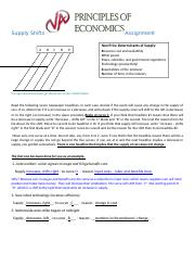02.03 Shifting Supply Assignment.completed-Sharicka.Hicks.docx
