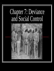 Chapter 7_Social Control and Deviance_Revised (1)