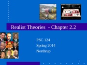 IR Chapter 2-2 Spring 2014 student