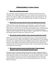U1 Assignment 1_ Short Story Analysis (3%).pdf